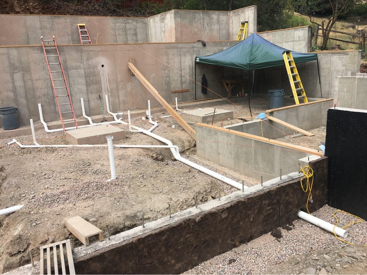 Plumbing - Prolific Water Systems - Glenwood Springs, Colorado